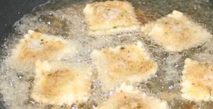 Appetizer rav cooking III