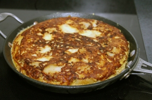 Brunch Potato Frittata V