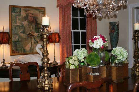 Hardee Dining Room