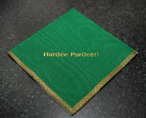 Hardee Pardee