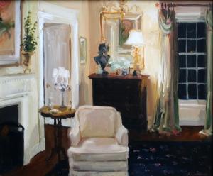 KLawrence Hardee Living Room