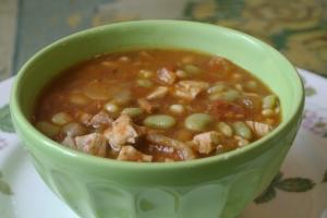Soups Brunswick Stew