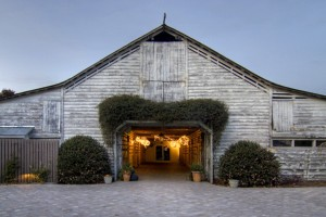 Fearrington Barn