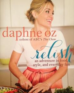 Daphne Oz