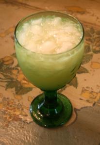 Appetizer Gray's Margarita