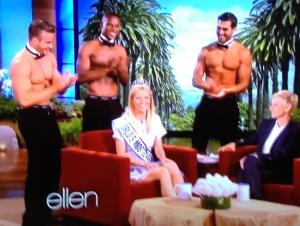Gwyneth Ellen Show