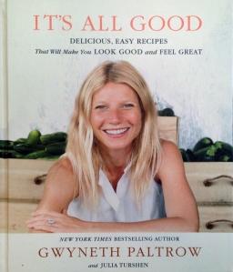 Gwyneth It's All Good
