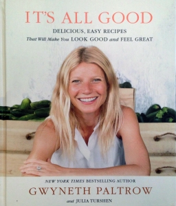 Gwyneth It's All Good