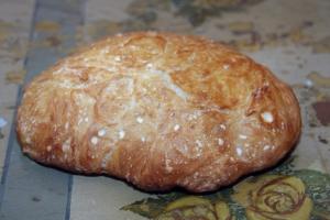 Bread Crispy II
