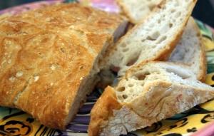 Bread Crispy III