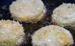 GB Fried Green Tomatoes III