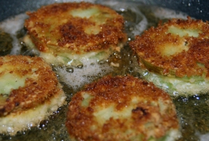GB Fried Green Tomatoes IV