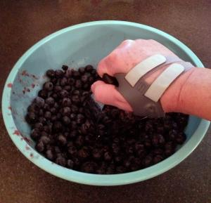 Arthritic Thumb Brace!