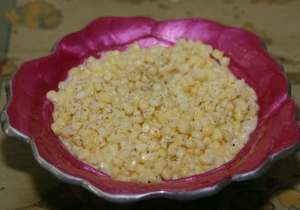 Sautéed Sweet Corn (Original Version)
