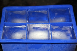 Cocktails Big Ice Tray