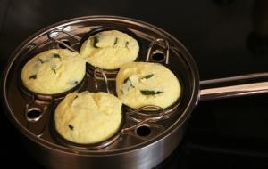 Brunch Ricatta Eggs II