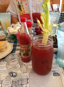 Loveless Bloody Mary