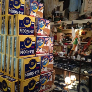 Moon Pie Stacks