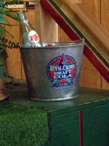 RC bucket