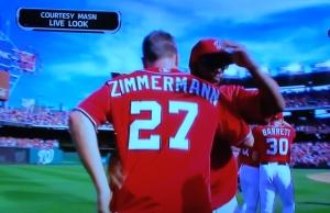 Nats Zimmerman