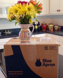 Blue Apron I