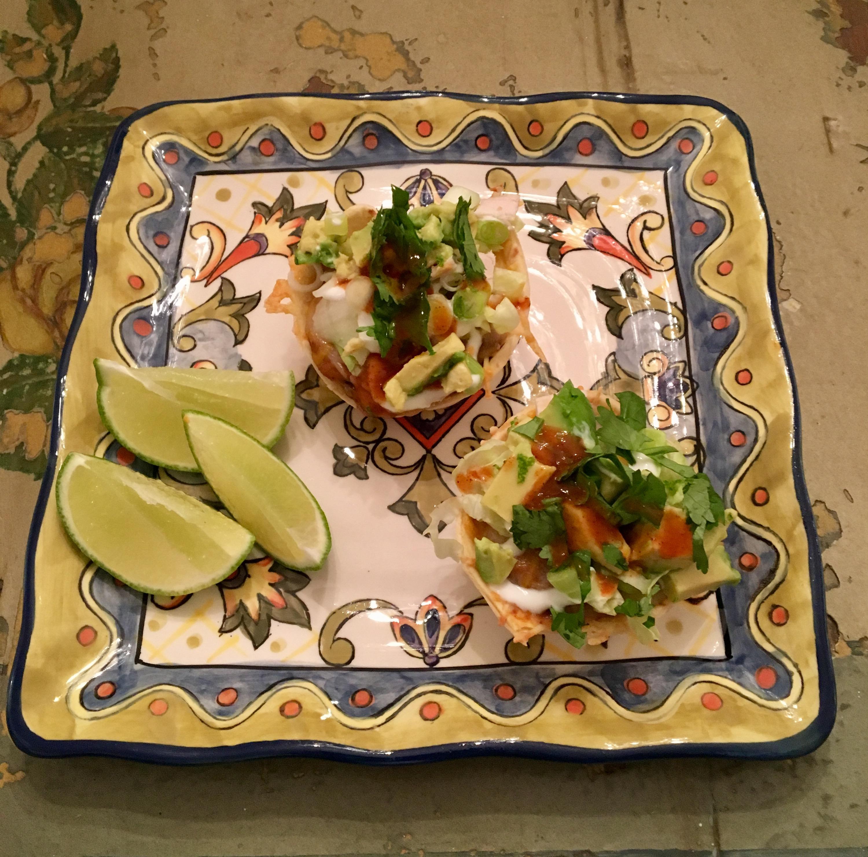 southwestern-mini-black-bean-enchiladas