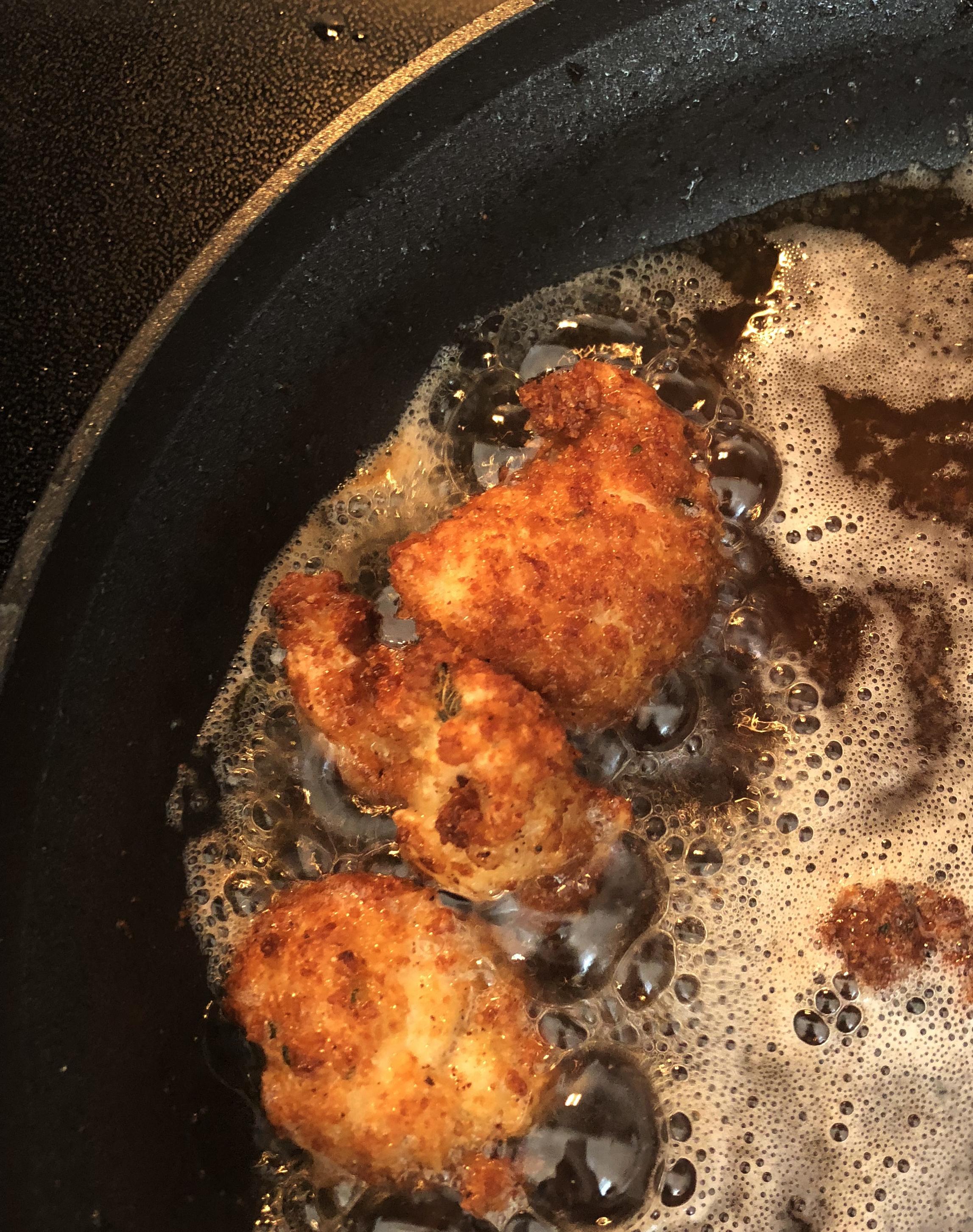 Entree Chicken Gurmet Chicken Tenders I