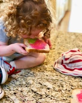 Fairy Bread Lucy IIjpg